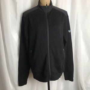 Men's Kuhl Merino Wool Jacket